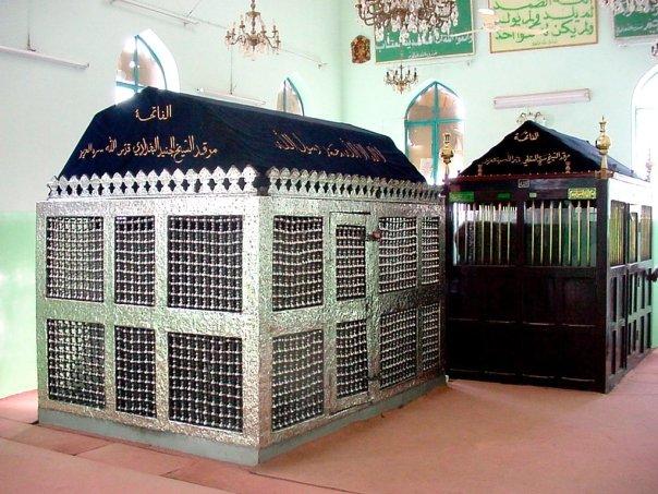 Hadhrat Junaid Baghdadi (r.a.).